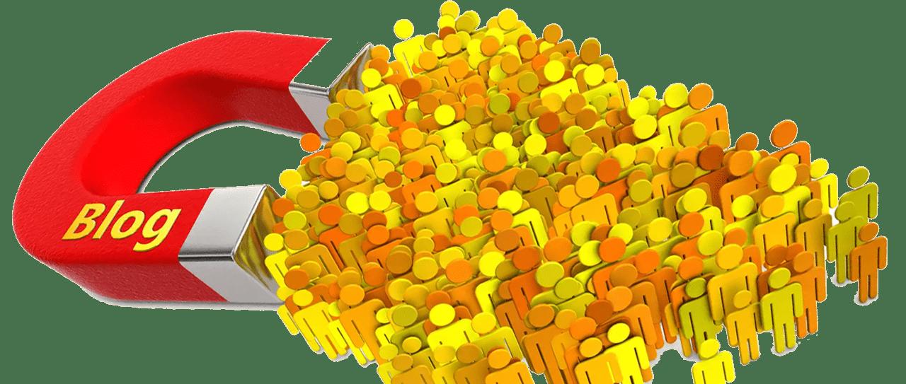 Captar clientes con el blog