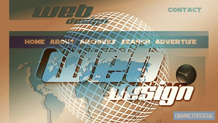 Crear un sitio web que venda