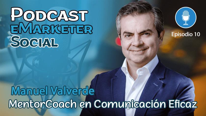 Entrevista a Manuel Valverde
