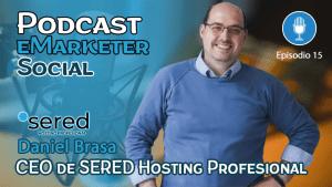 Entrevista a Daniel Brasa Blanco