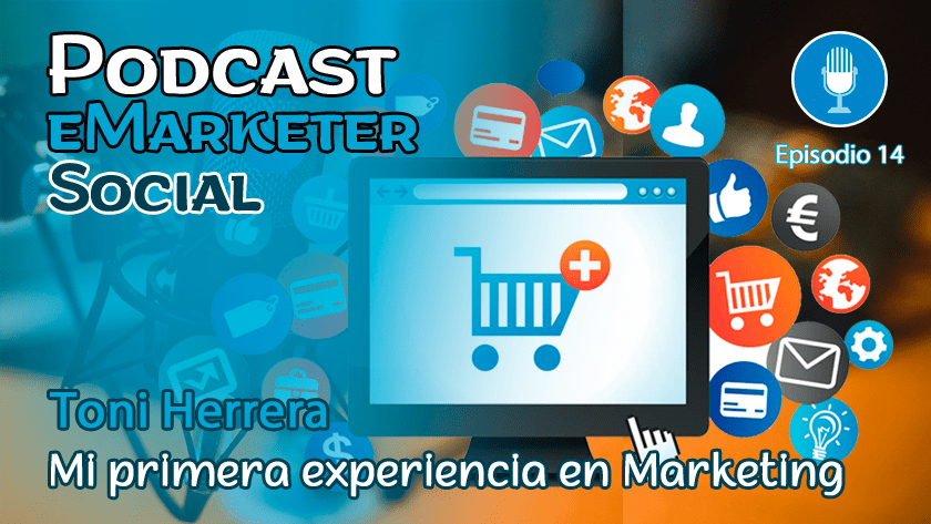 Como fue mi primera experiencia en marketing online
