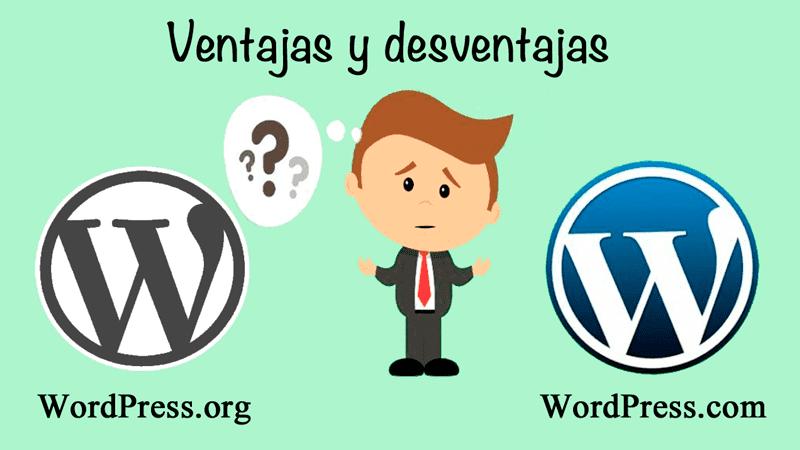 ventajas-desventajas-wp-com-org