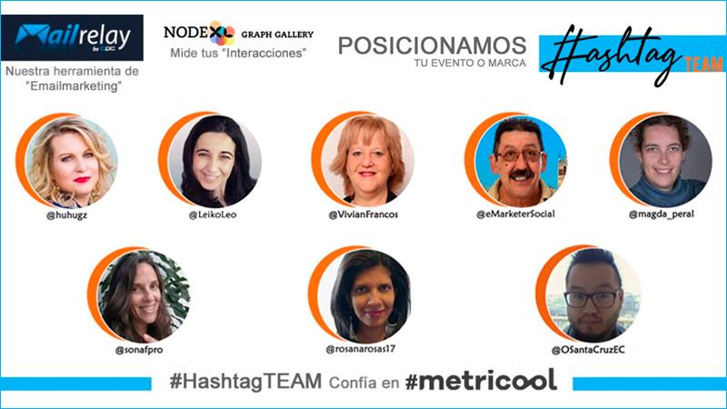 hashtag-team