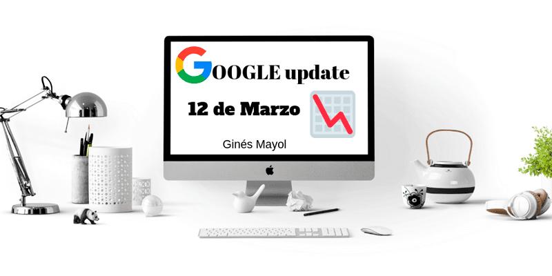 ultima-actualizacion-de-google-12-03-19
