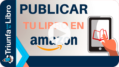 Cómo publicar libro en formato eBook en Amazon