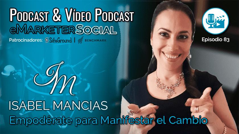 Isabel Mancias Coach de Dinero