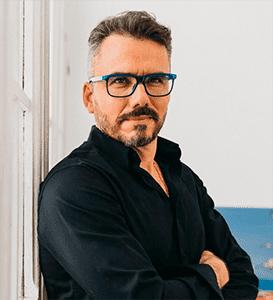 José Miguel García Mentor de Emprendedores