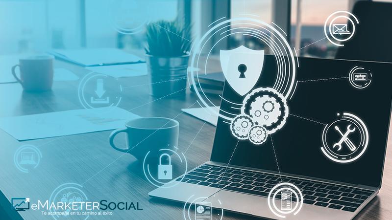 Seguridad para blogs y páginas web