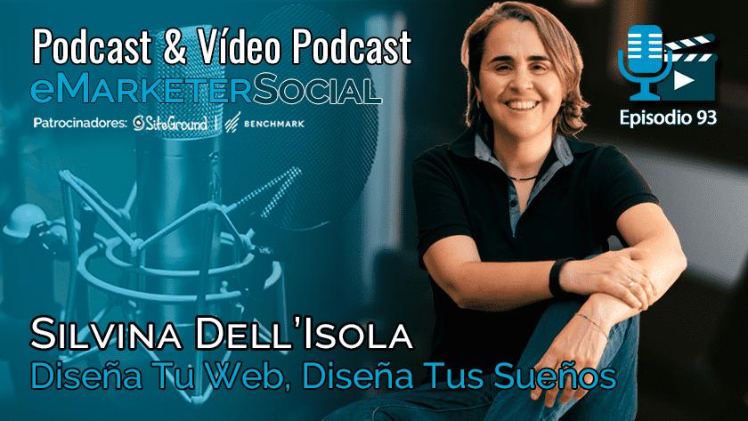 Silvina Dell'Isola desarrollo web