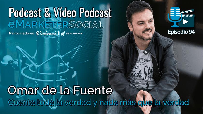 Omar de la Fuente creador de Haciaelautoempleo.com