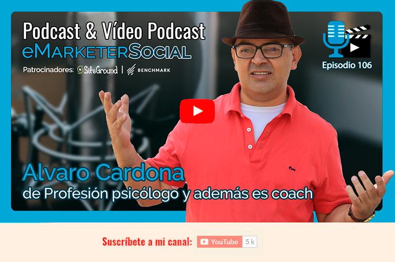 Miniatura del vídeo de Álvaro Cardona