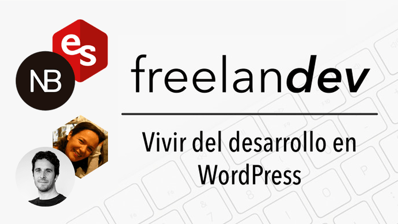 Freelandev es el podcast de Nahuai Badiola y Esther Solà