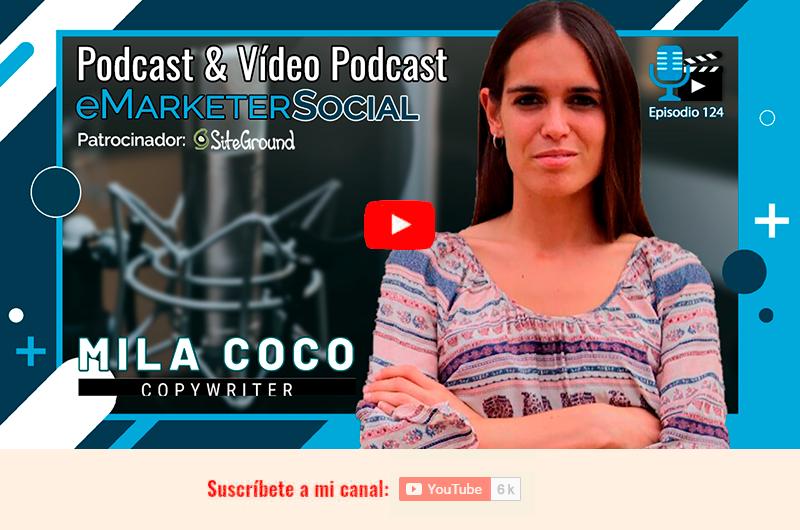 Imagen de la miniatura del vídeo de Mila Coco