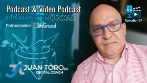 Juan Toro Digital Coach