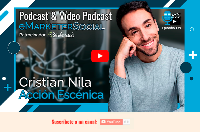Miniatura vídeo de Cristian Nila